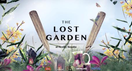 Lostgarden